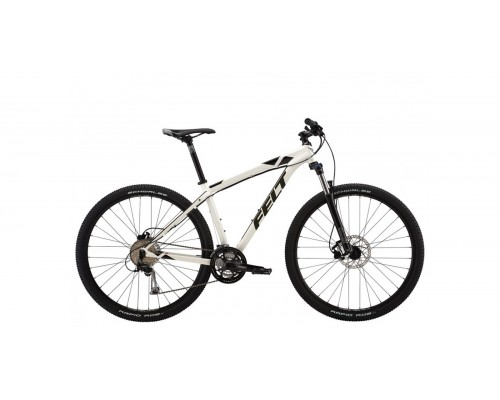 Велосипед Felt, MTB NINE 70, gloss white, 29 дюймов
