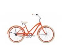 Велосипед Felt Cruiser Claire, tangerine 3 spd