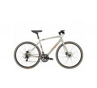 Купить Велосипед Felt VERZA SPEED 30 platinum (silver, acid green) 51cm в Украине