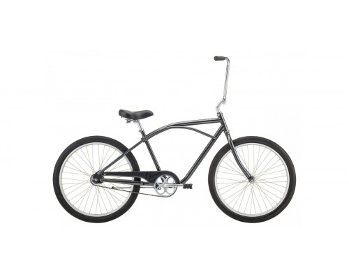 Велосипед Felt Cruiser El Bandito, grunpowder 3sp, 18 см