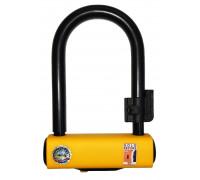 Купить Замок Gartex U-lock для велосипеда без крепления в Украине