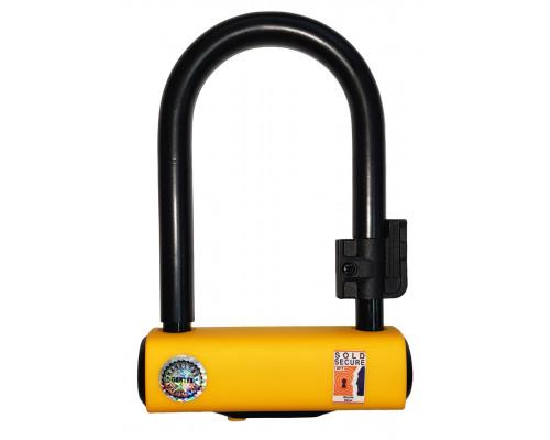 Замок Gartex U-lock для велосипеда без крепления