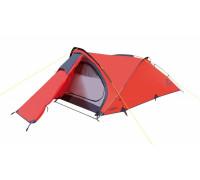 Палатка Rider 2, Mandarin red