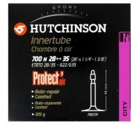 Камера Hutchinson CH 700X28-35 VF (велонипель)