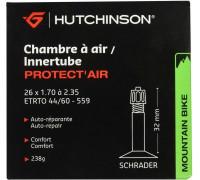 Камера Hutchinson CH 26X1.70-2.35 PROTECT AIR (автонипель)