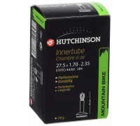 Камера Hutchinson 27,5X1,70-2,35 VS (автонипель) 48 MM