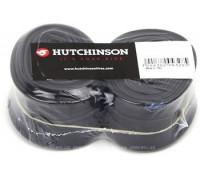 Набор из 2х камер Hutchinson CH LOT 2 700X20-25 VF (велонипель) 48 MM