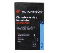 Камера Huchinson CH 700X20-25 VF (велонипель) 48 MM
