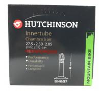 Камера Hutchinson CH 27,5X2,30/2,85 AV (автонипель) 48 MM RF