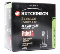 Камера Hutchinson CH 26X2.30-2.85 PROTECT AIR, VS (автонипель)