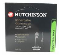 Камера Huchinson CH 27,5X2,30/2,85 AV (автонипель) 48 MM ST