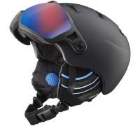 Шлем горнолыжный Julbo, STRATO black/blue