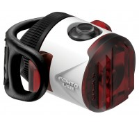 Задний свет Lezyne FEMTO USB DRIVE REAR Белый 5 люменів