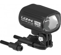 Велофара для електровелосипеда Lezyne EBIKE POWER STVZO PRO E115 SWITCH Чорный 310 люменів