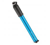 Ручной насос Lezyne HP DRIVE - голубой 120psi