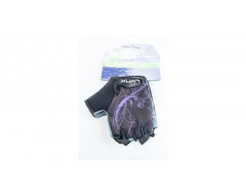 Велоперчатки Air Women Violet