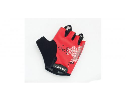 Велоперчатки Air Red