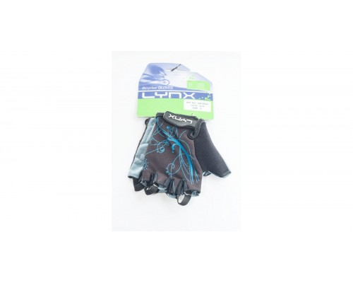 Велоперчатки Air Women Blue