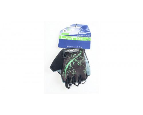 Велоперчатки Air Women Green
