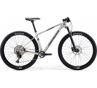 """Велосипед горный 29"""" Merida, BIG.NINE 5000, SILK TITAN(BLACK), 2020"""