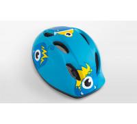 Шлем MET BUDDY MONSTERS BLUE