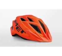 Шлем MET Crackerjack orange