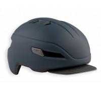 Шлем MET CORSO BLUE OIL