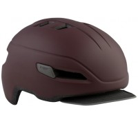 Шлем MET CORSO RED