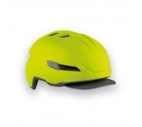 Шлем MET CORSO SAFETY YELLOW