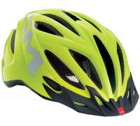Шлем MET 20 miles safety yellow