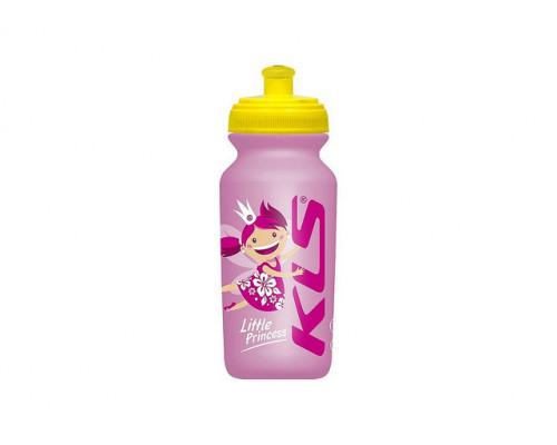 Фляга KLS Rangipo 300 мл розовый