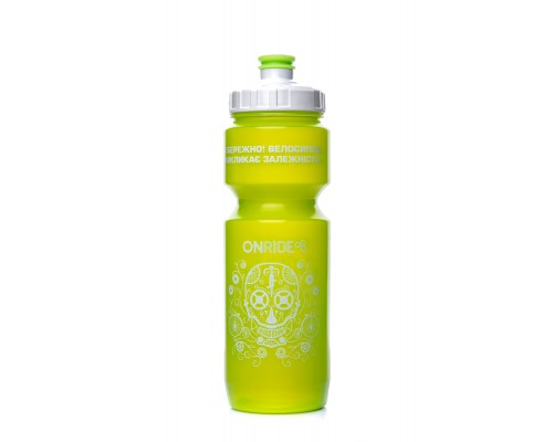 Фляга ONRIDE Sonora 800 ml зеленая