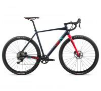 Велосипед шоссейный Orbea Terra H30-D 1X, Green, 2020