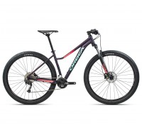 "Велосипед горный Orbea, MX40 ENT 29"", Purple - Pink (Matte), 2021"