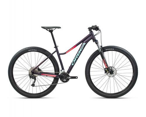 "Велосипед горный Orbea, MX40 ENT 29"", Purple - Pink (Matte), 2021"