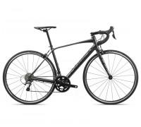 Велосипед шоссейный Orbea Avant H40, Anthracite-Black, 2020