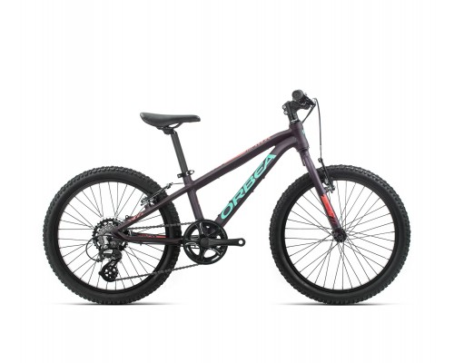 Детский велосипед Orbea, MX 20 Dirt, Purple-Pink, 2020
