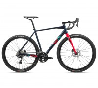 Велосипед шоссейный Orbea Terra H40-D, Green, 2020