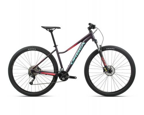 """Велосипед горный Orbea MX ENT 50, 29"""", Purple-Pink, 2020"""