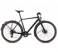 Велосипед городской Orbea Carpe 25, Black, 2020