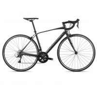 Велосипед шоссейный Orbea Avant H50, Anthracite-Black, 2020