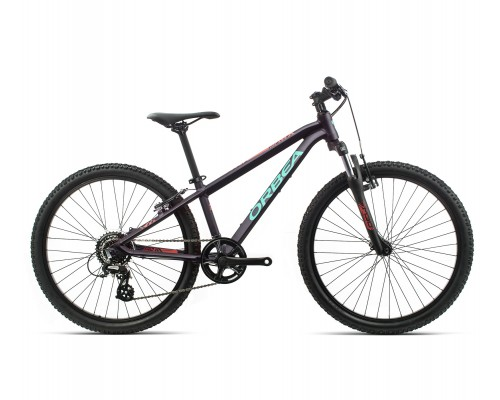 Подростковый велосипед Orbea, MX 24 XC, Purple-Pink, 2020
