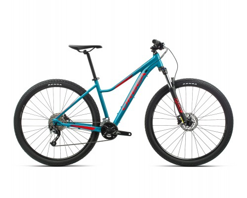 "Велосипед горный Orbea MX ENT 50, 29"", Blue-Red, 2020"
