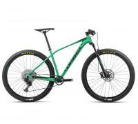"Велосипед горный Orbea Alma H30, 29"", Mint-Black, 2020"