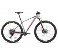 "Велосипед горный Orbea Alma H20, 29"", Grey-Red, 2020"