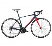 Велосипед шоссейный Orbea Avant H50, Blue-Red, 2020