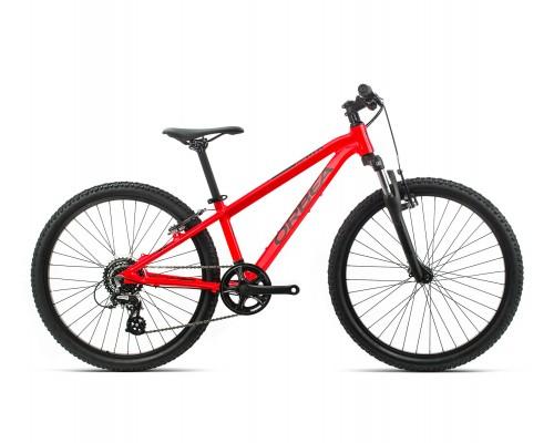 Подростковый велосипед Orbea, MX 24 XC, Red-Black, 2020