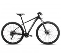 "Велосипед горный Orbea MX 20, 27,5"", Black-Grey, 2020"