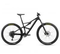 """Велосипед двухподвесной Orbea Occam H20, 29"""", Black, 2020"""