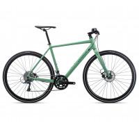 Велосипед городской Orbea Vector 30, Green, 2020